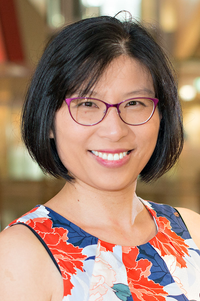 Associate Professor Anita Wing Yi Ho-Baillie