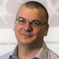 Associate Professor Richard   Vickery