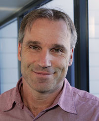 Professor Robert Bruce Gilchrist
