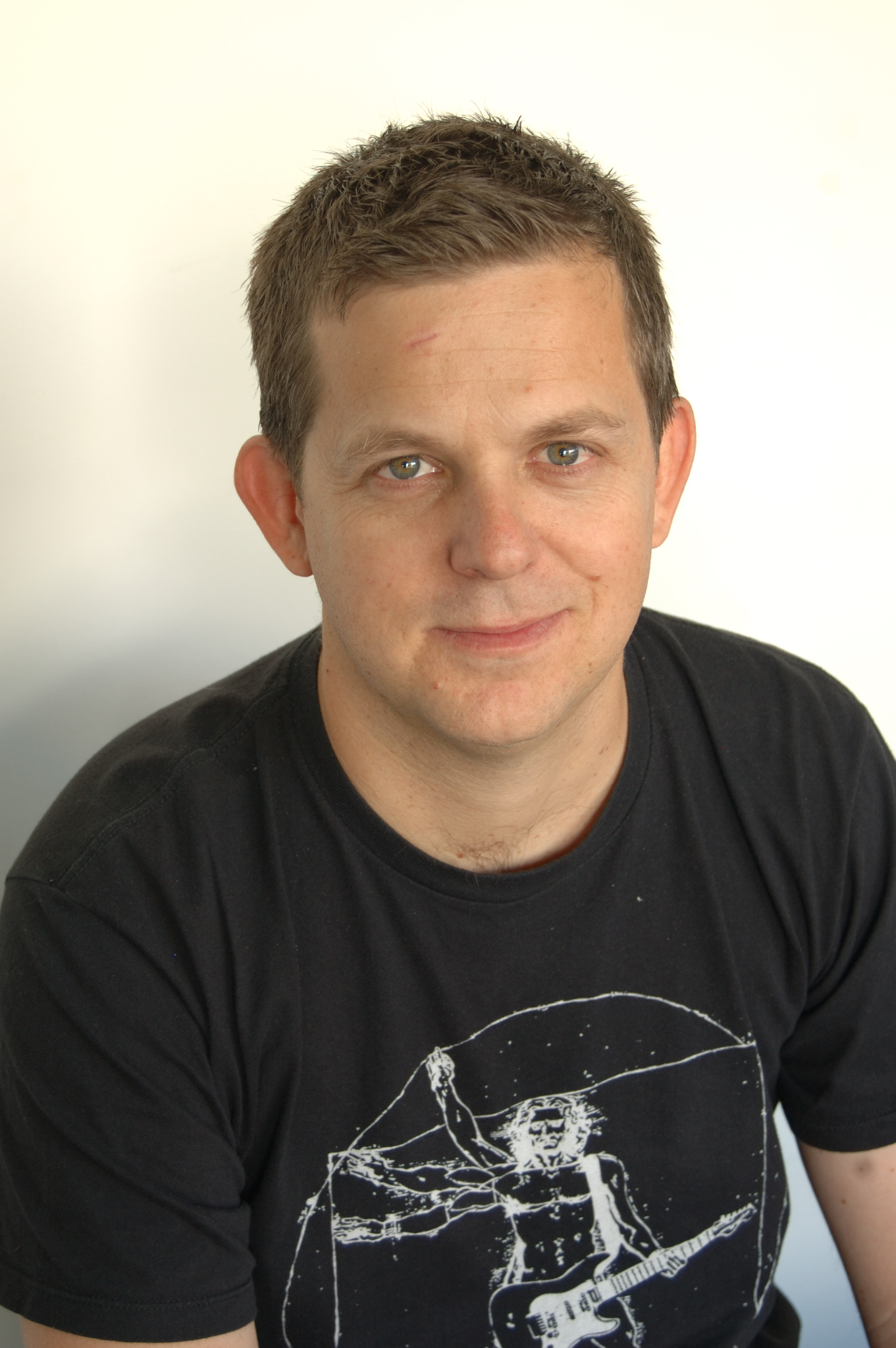 Scientia Professor Robert Clinton Brooks