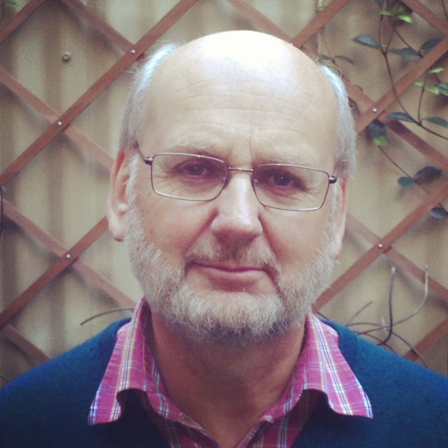 Dr Robin Michael Derricourt