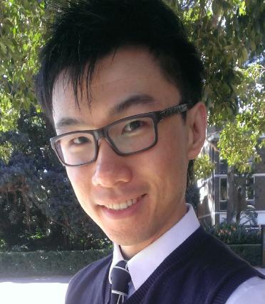 Dr Ronald Ting Tai   Chan