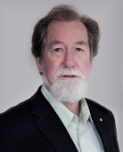 Associate Professor Ron   Cox