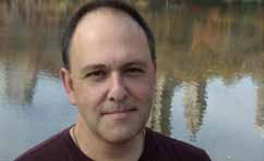Associate Professor Tony   Roscioli