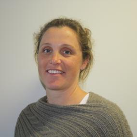 Associate Professor Rowena Anne Bull