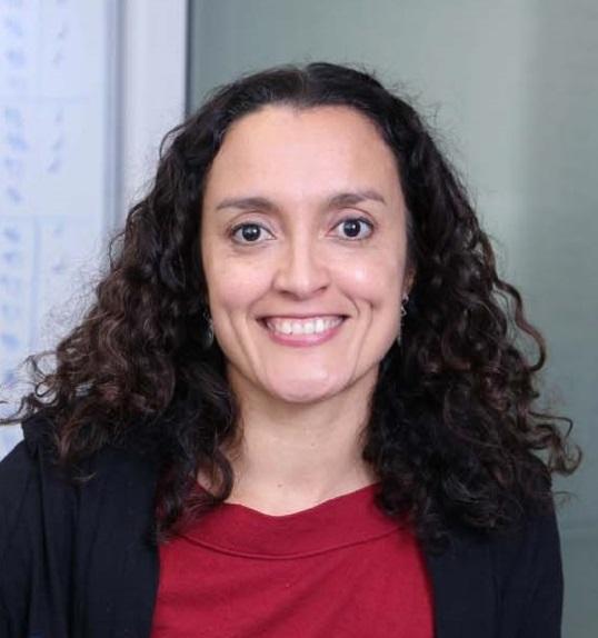 Dr Rachel Evelyn Ward