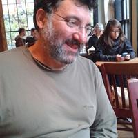 Associate Professor Michaelis Stephanou Michael