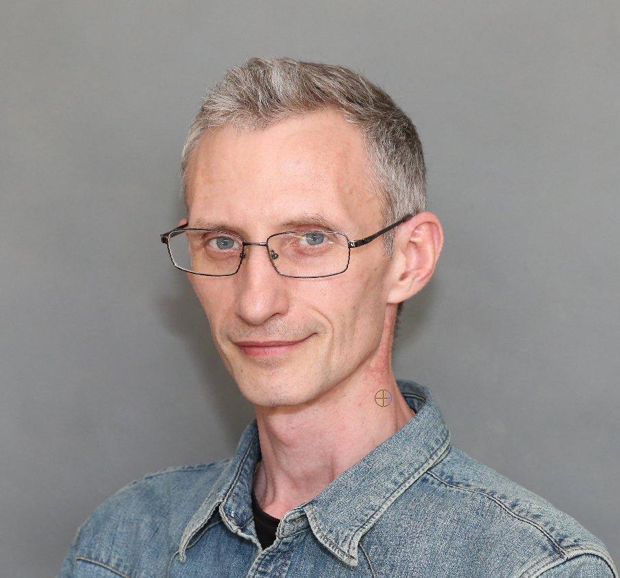Dr Igor   Shikhov