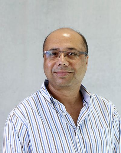 Professor Sanjay   Jha