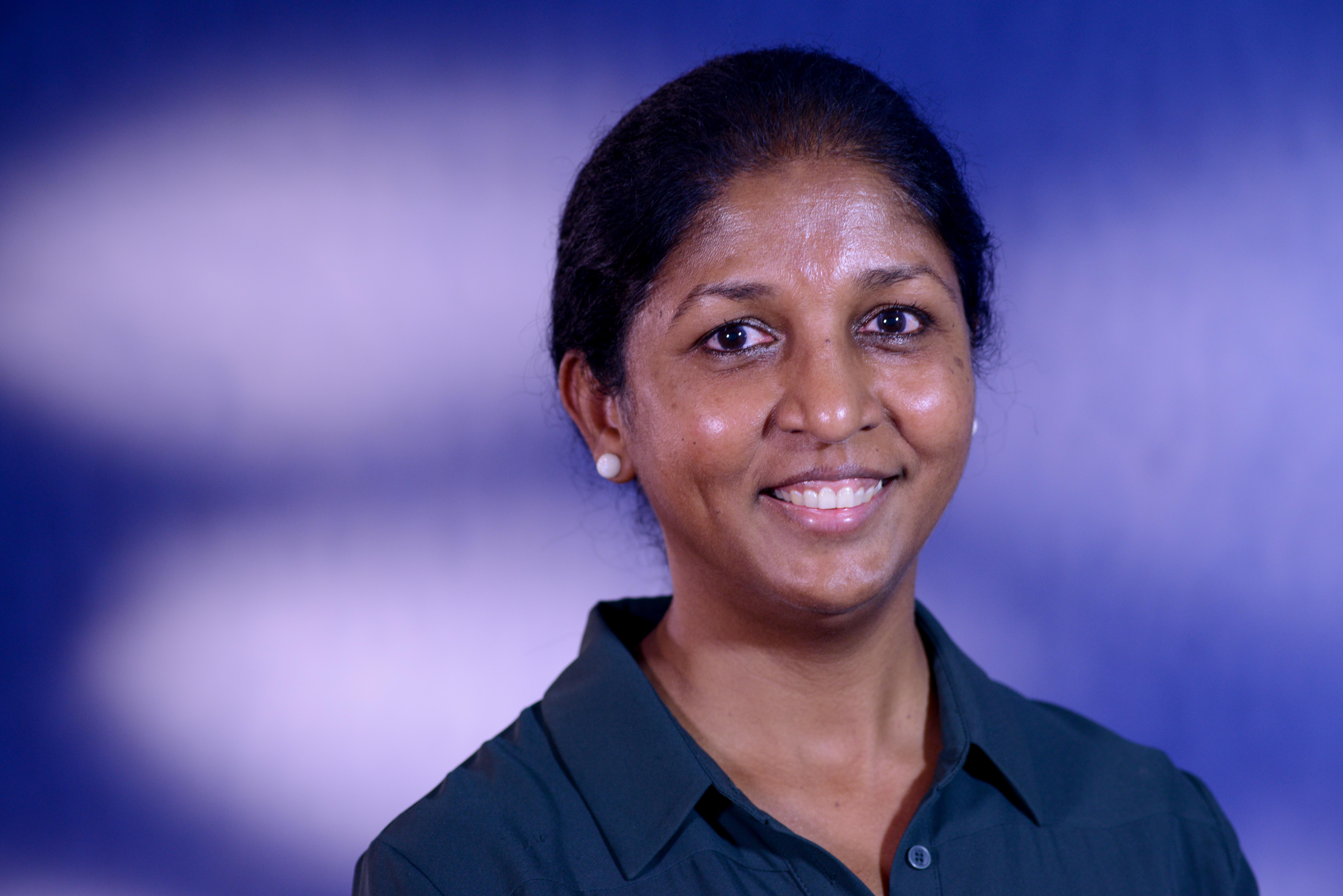 Dr Padmaja   Sankaridurg