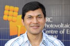 Associate Professor Santosh   Shrestha