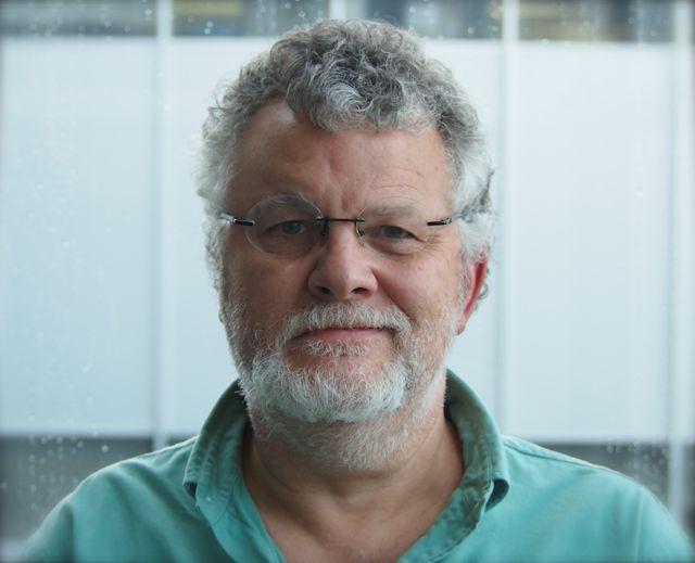 Associate Professor Steve   Colbran