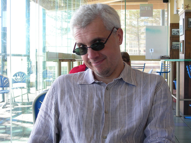 Emeritus Professor Andrew   Schultz