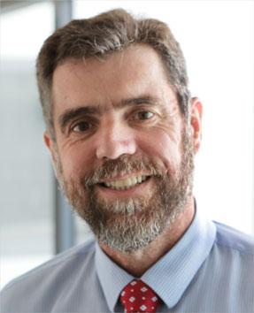 Dr Sean Edward Kennedy
