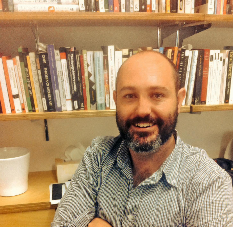 Dr Scott   East