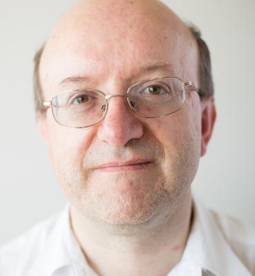 Dr John   Steele