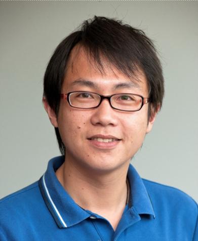 Dr Jian Jeffery Pan