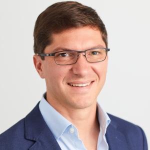 Associate Professor Serge   Gaspers