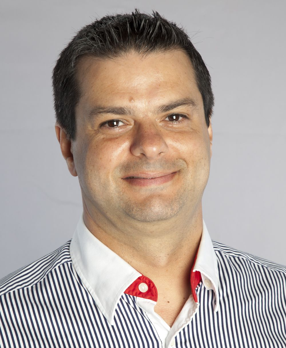 Professor Serkan   Saydam