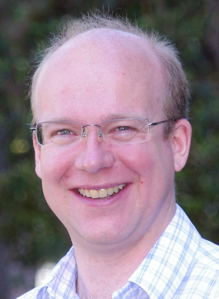 Associate Professor Stuart   Prescott