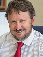 Professor Stephen James Foster