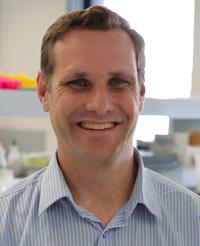 Dr Steven Thomas Leach