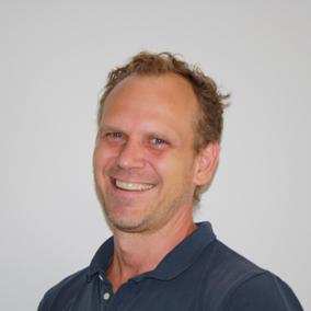 Associate Professor Stuart Grant Turville