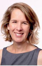 Associate Professor Sue Rosemary Woolfenden