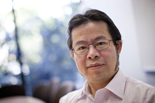 Dr Tao   Liu
