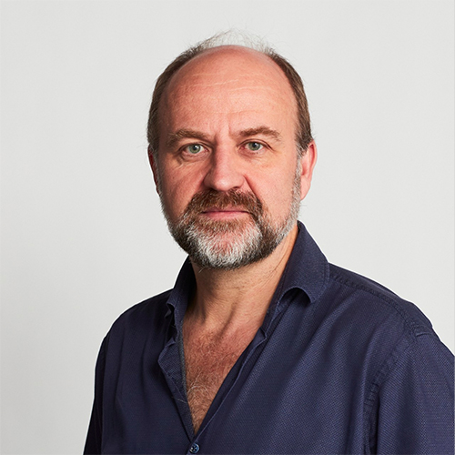 Professor Theunis Robert Roux