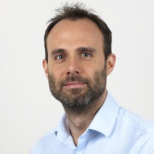 Associate Professor Thomas Robert Cox