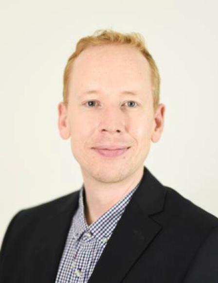 Dr Raphael Johannes Baumgartner
