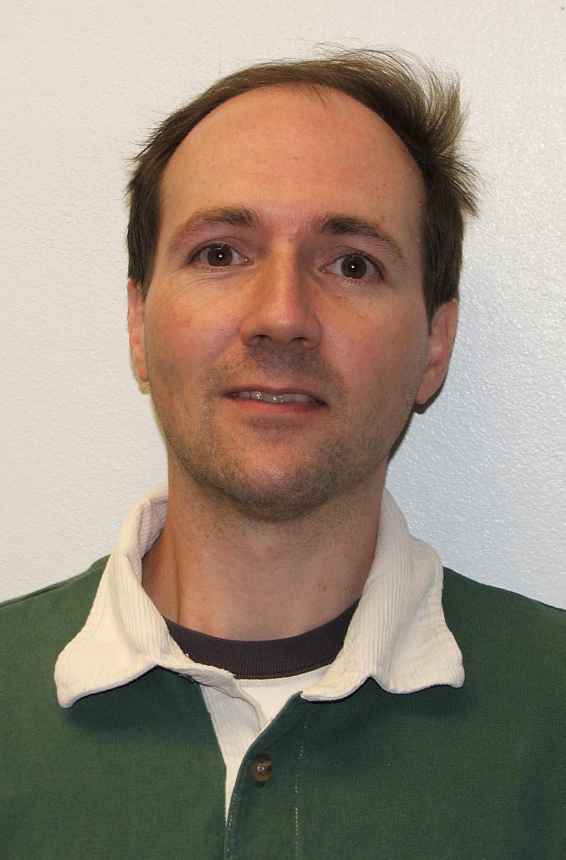 Dr Timothy James Williams