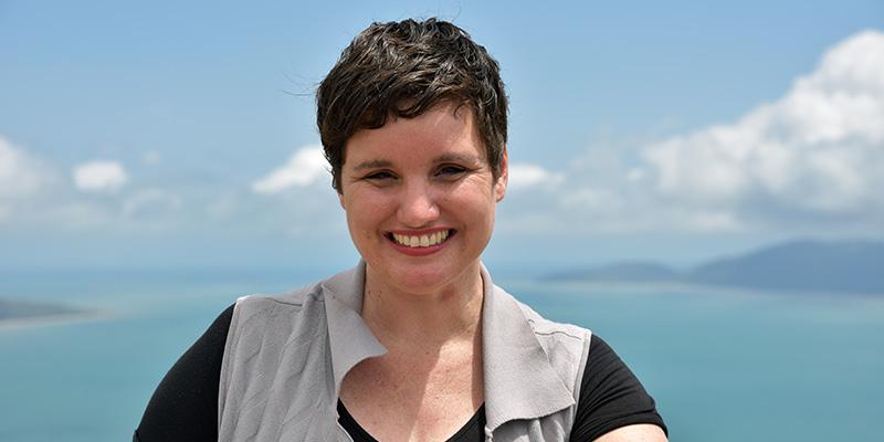 Associate Professor Tracy   Ainsworth