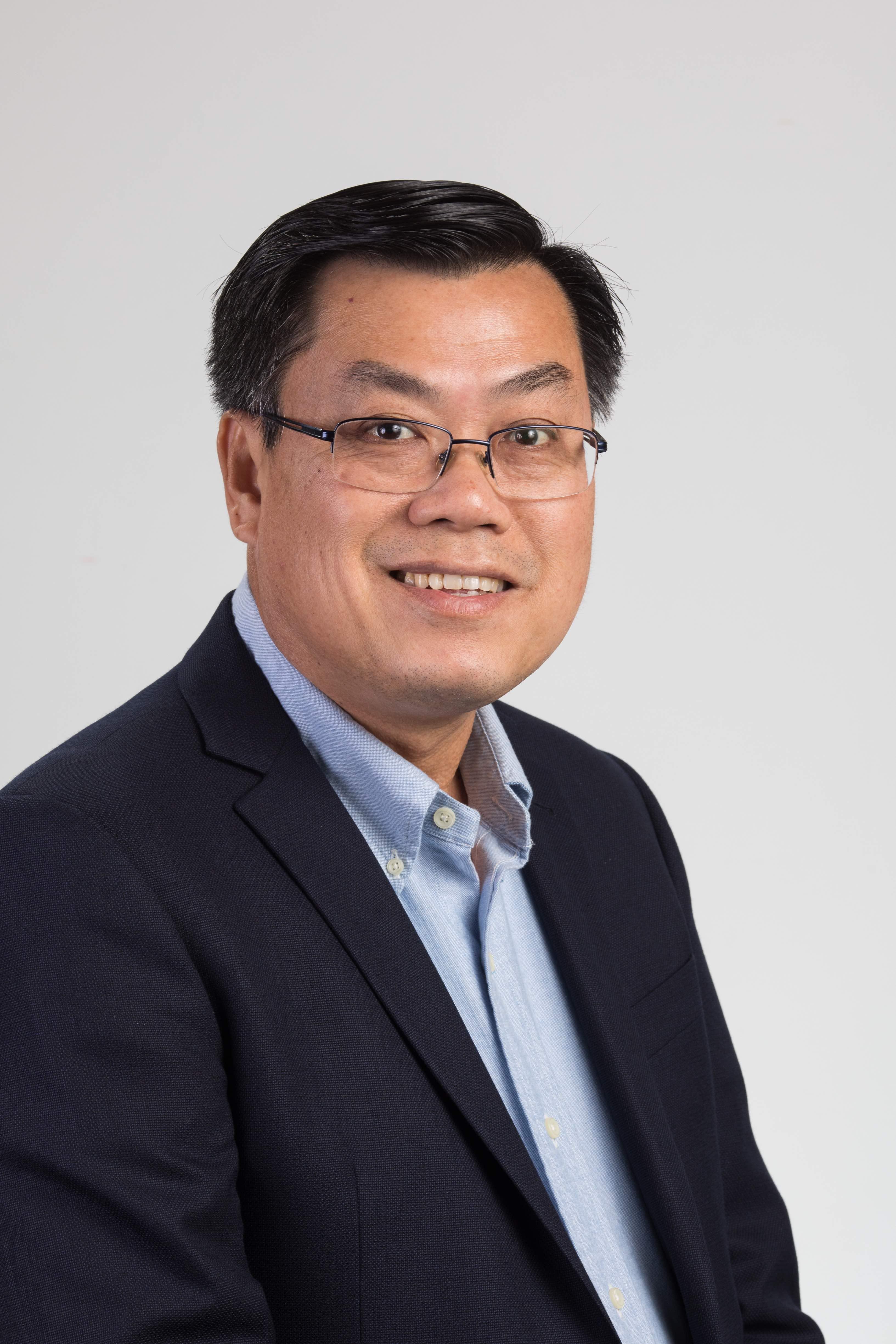 Professor Tuan V Nguyen