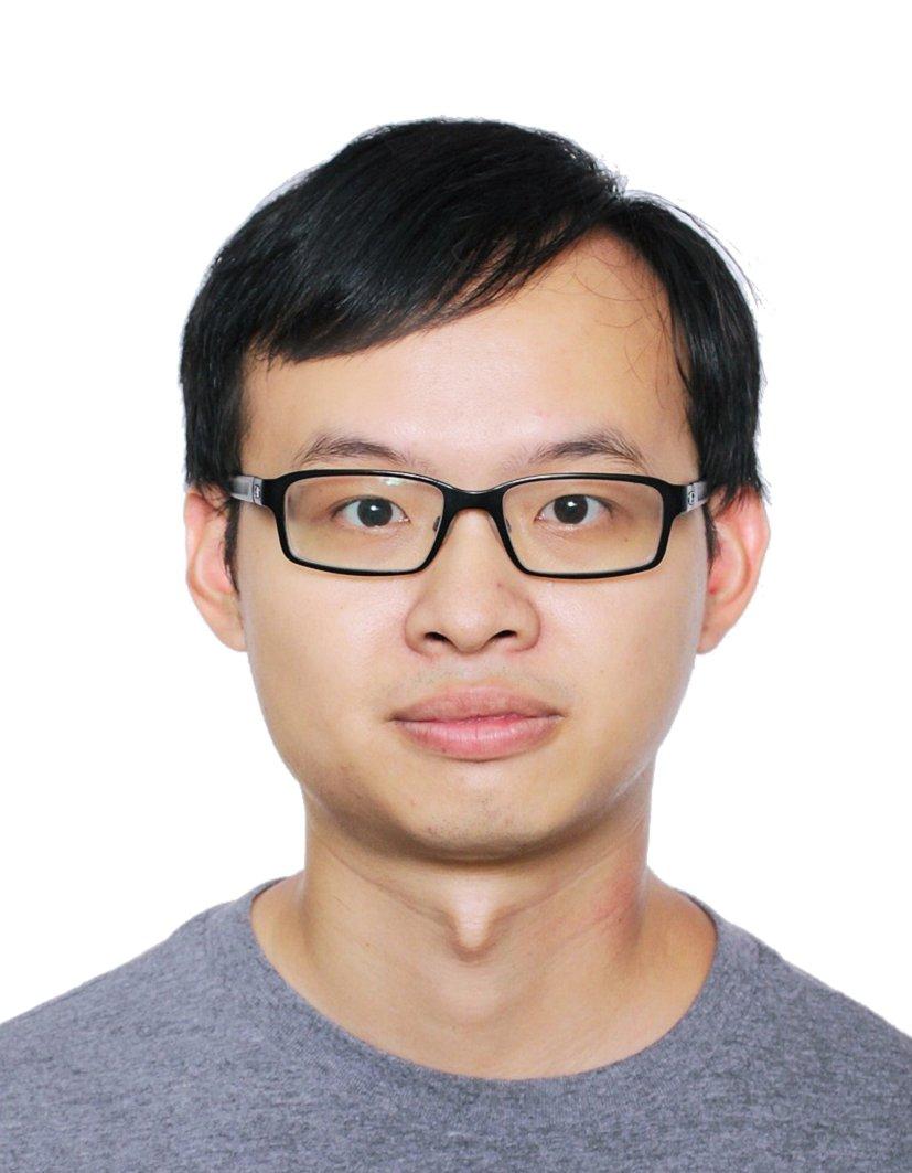 Dr Haibo   Liu