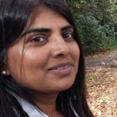 Professor Nalini   Pather