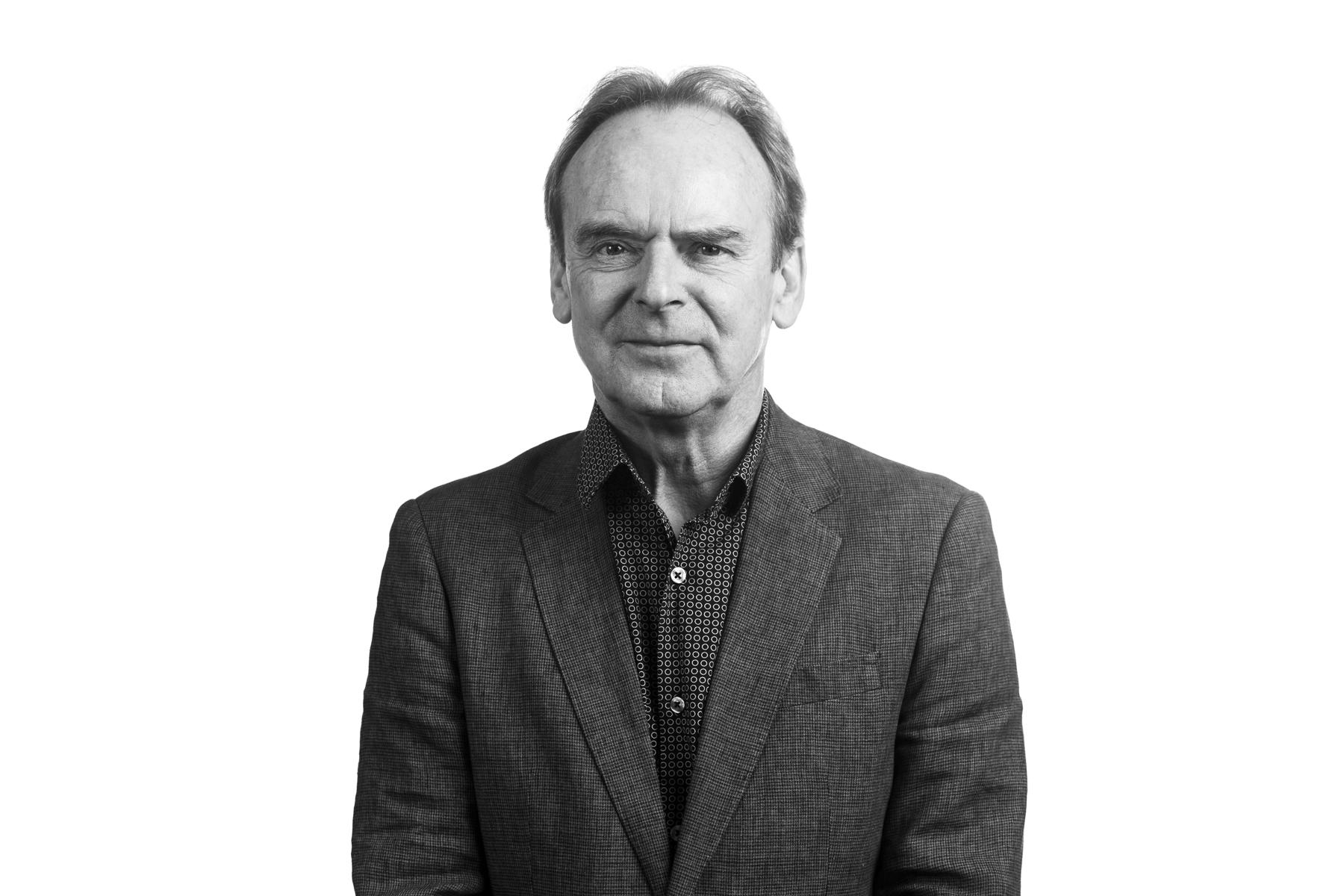 Professor Bill   Randolph