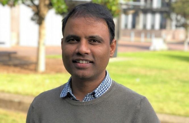 Dr Shyam Sunder Tummanapalli