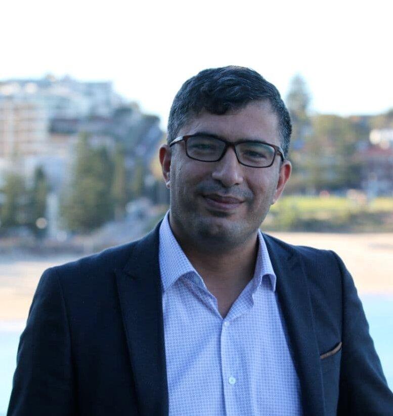 Dr Khalegh   Barati