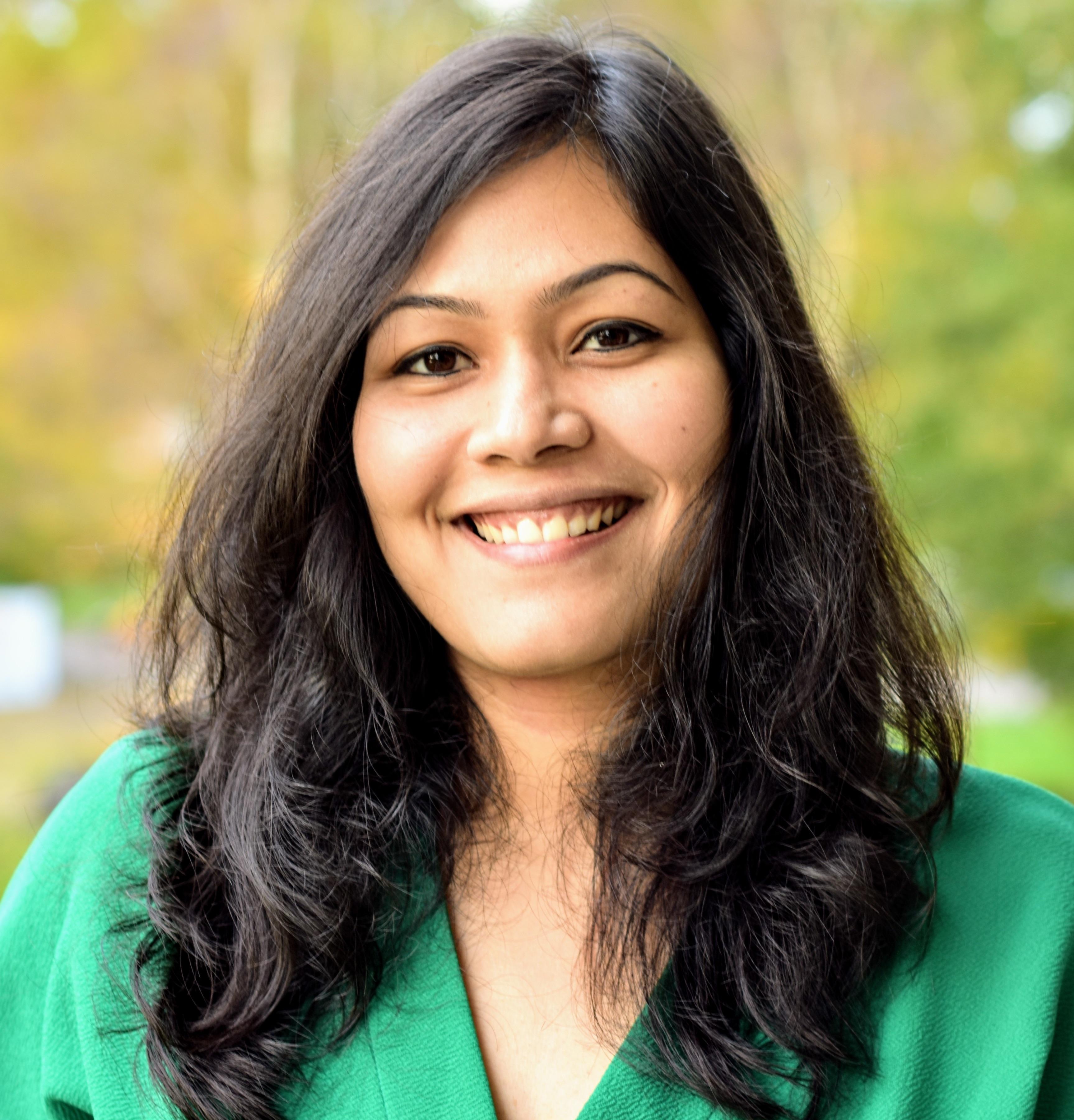 Dr Vaishnavi   Ananthanarayanan