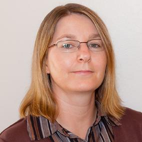 Associate Professor Vanessa   Venturi