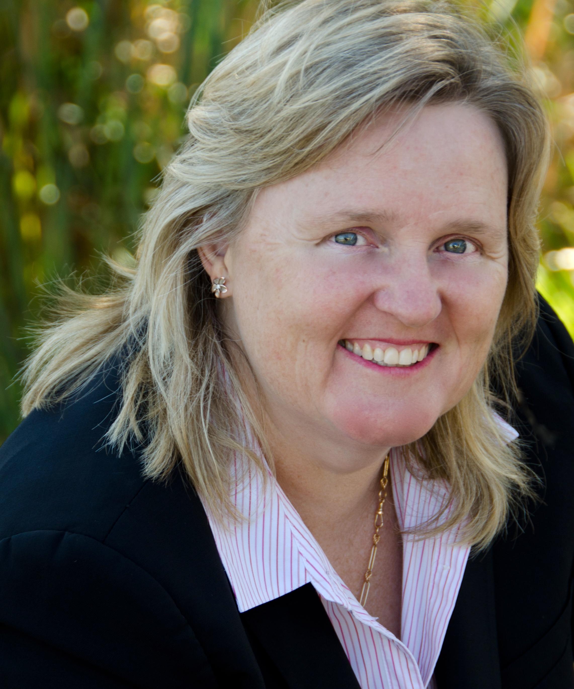 Dr Karen Maree Whittingham