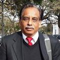 Professor Venni Venkata Krishna