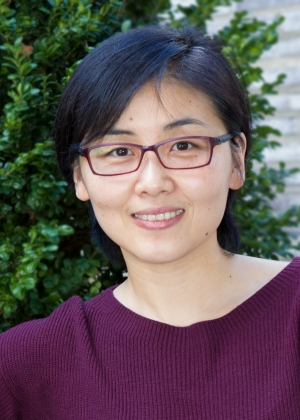 Professor Nieng   Yan
