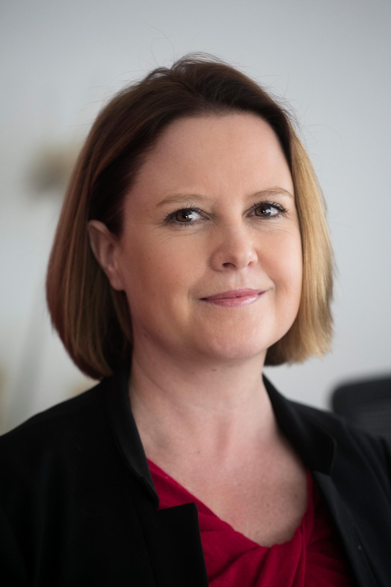 Professor Michelle   Moulds