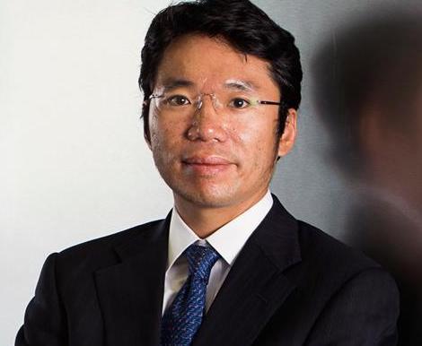 Professor Bernard Ho Yin Wong