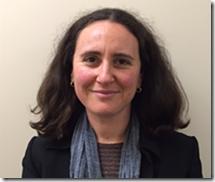 Dr Anne Pamela Frances Wand