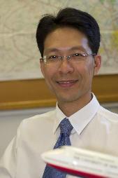 Associate Professor Cheng-Lung   Wu