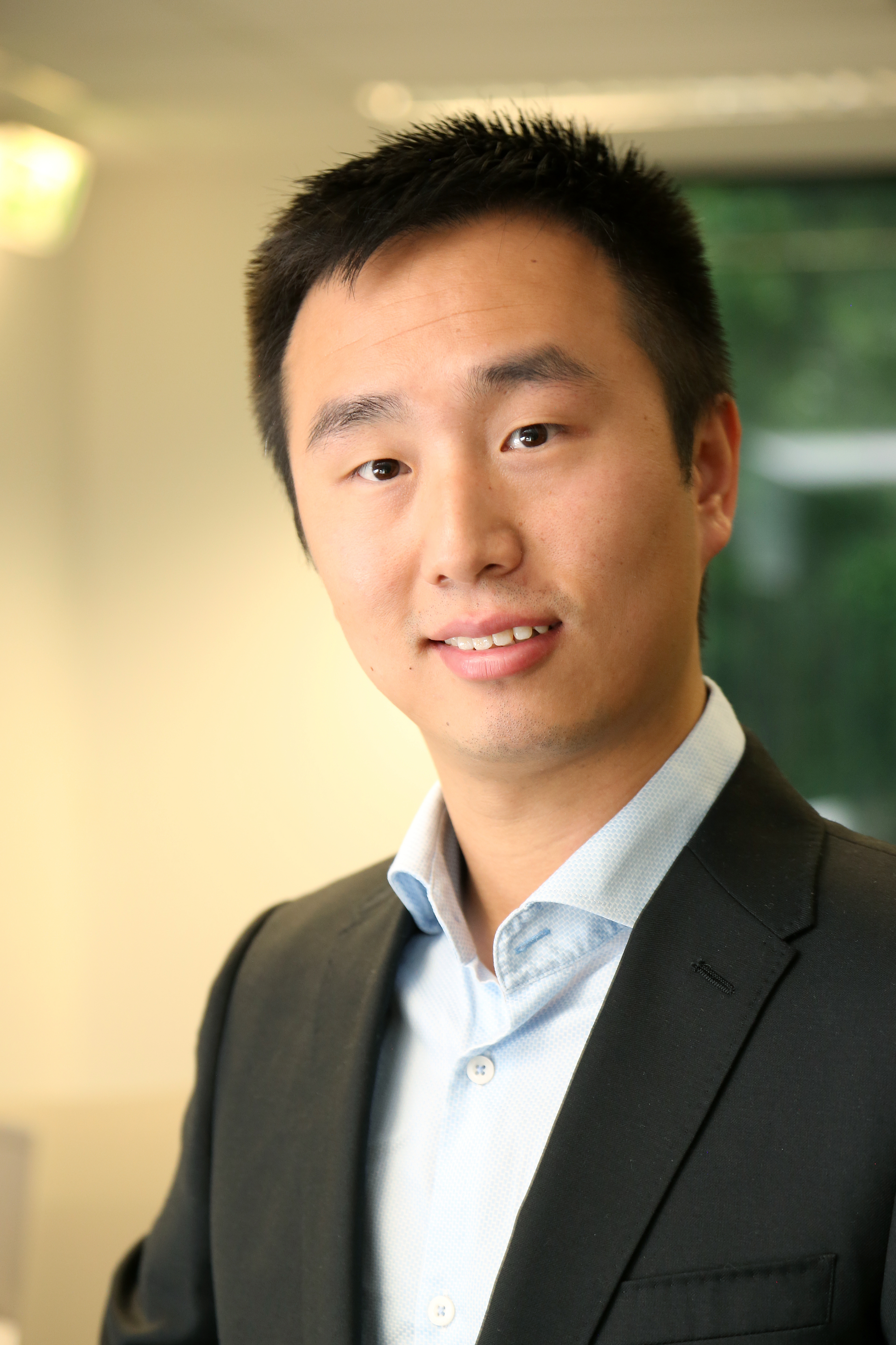 Dr Lei   Si